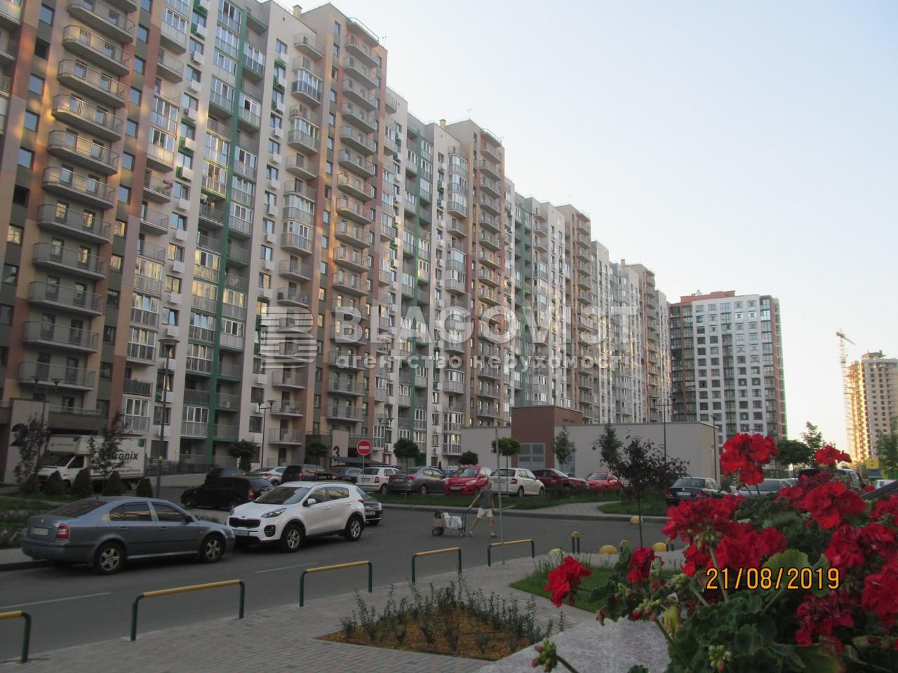 Нежилое помещение, Тираспольская, Киев, A-110238 - Фото 1
