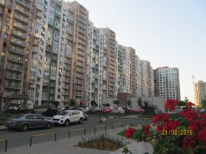 Квартира Тираспольська, 60, Київ, Z-599975 - Фото