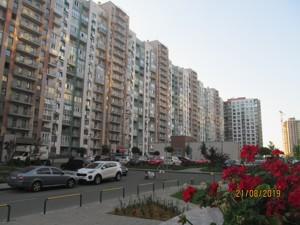 Apartment Tyraspolska, 60, Kyiv, Z-597496 - Photo