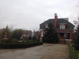 Дом Ярослава Мудрого, Петропавловская Борщаговка, P-26469 - Фото