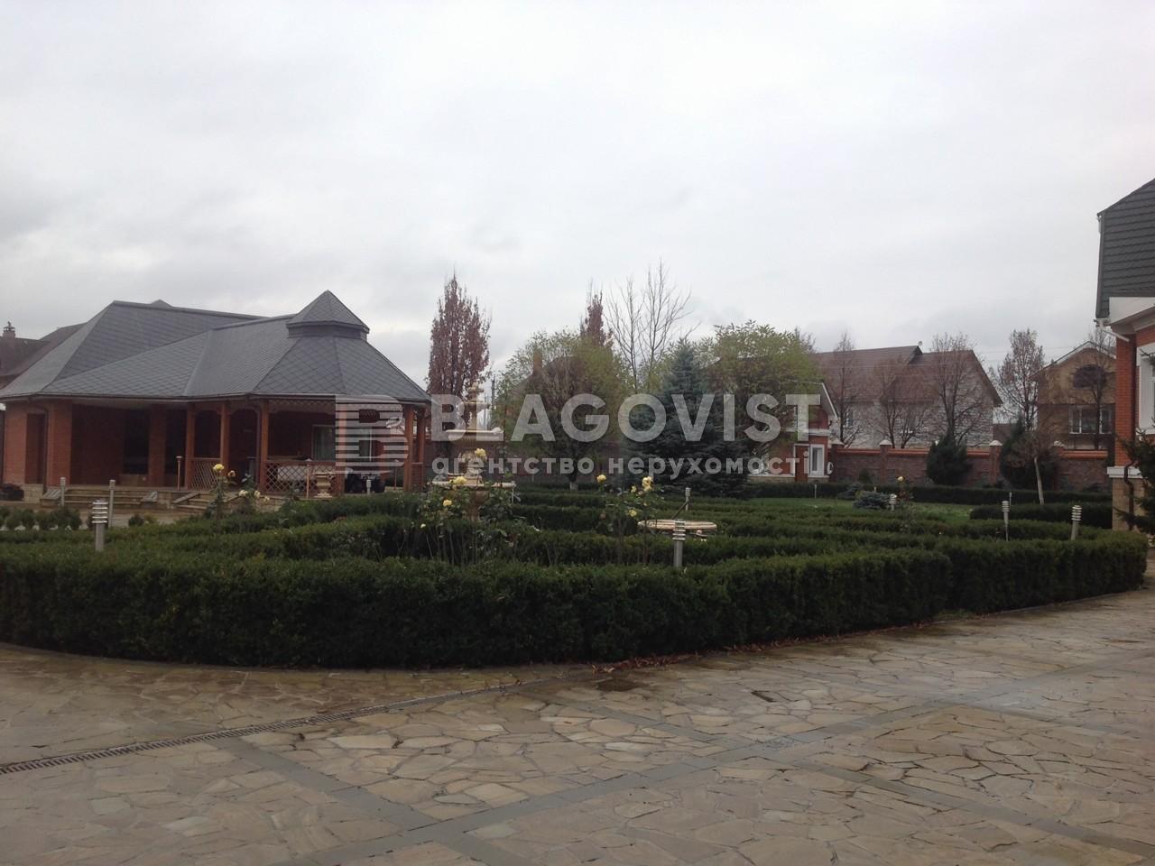Дом P-26469, Ярослава Мудрого, Петропавловская Борщаговка - Фото 7