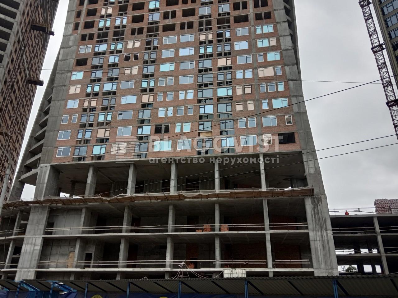 Нежилое помещение, P-26427, Победы просп., Киев - Фото 9