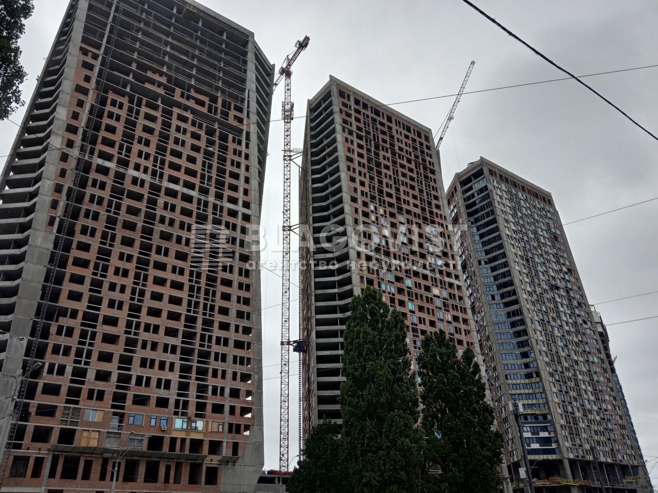 Нежилое помещение, P-26427, Победы просп., Киев - Фото 1