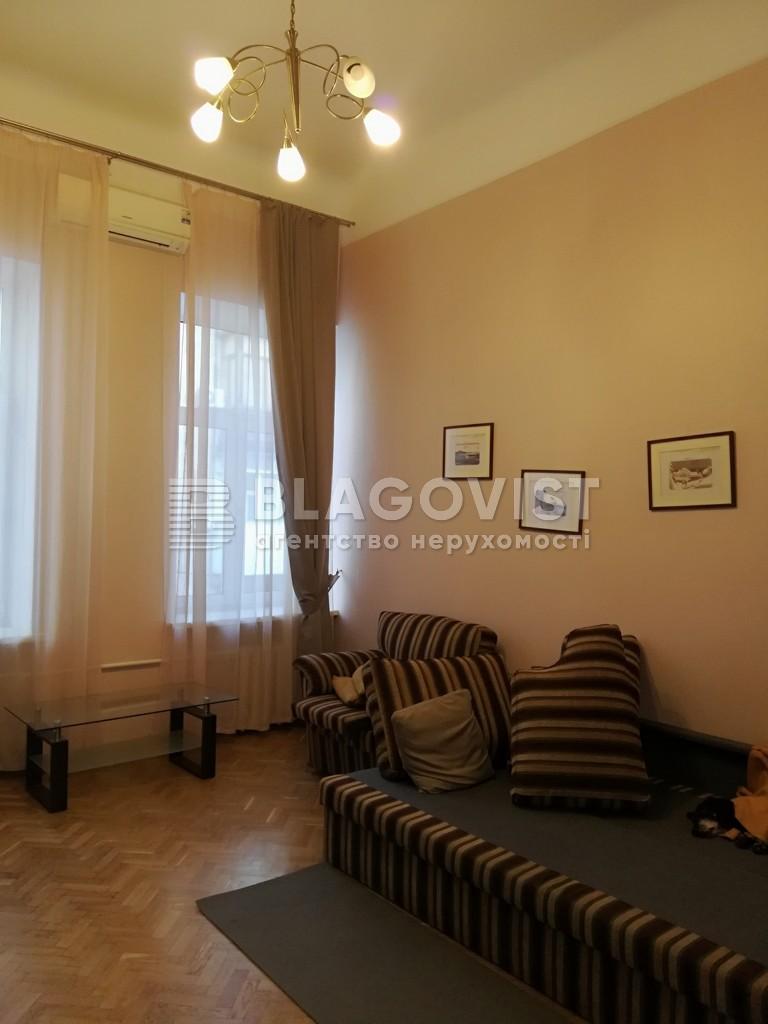 Квартира Z-714985, Прорезная (Центр), 18/1, Киев - Фото 1