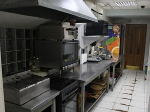 Кафе, Кольцова бульв., Киев, R-24426 - Фото 11