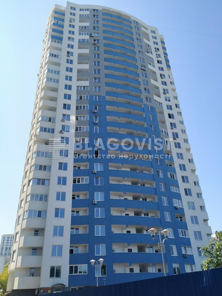 Квартира A-112227, Харьковское шоссе, 188, Киев - Фото 1