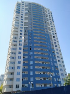 Apartment Kharkivske shose, 188, Kyiv, Z-618222 - Photo