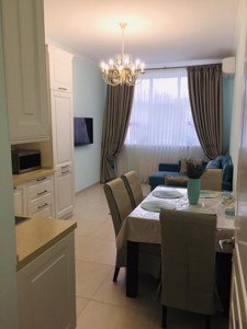 Apartment Saperne pole, 12, Kyiv, Z-563535 - Photo 4