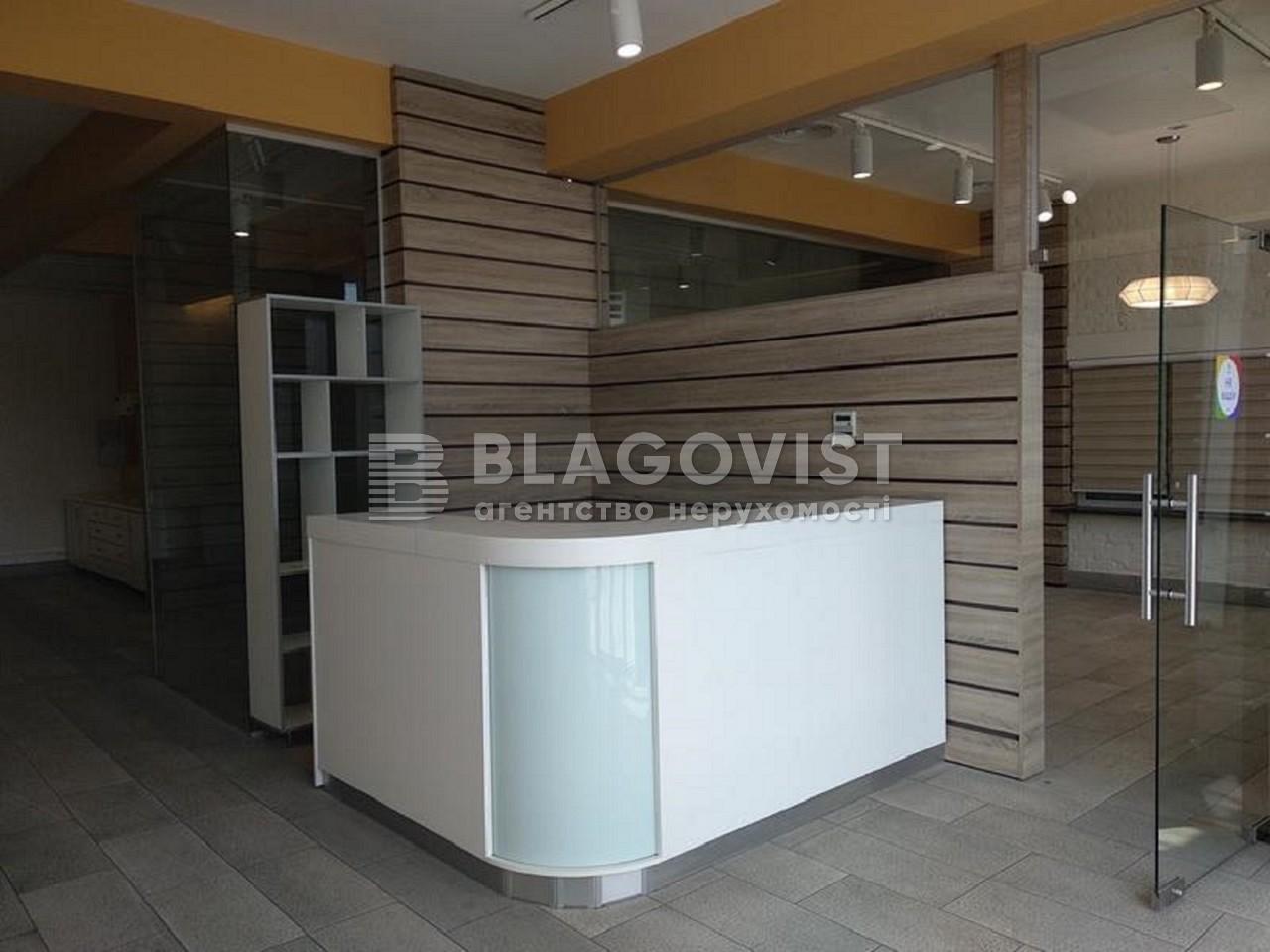 Нежилое помещение, Драгомирова Михаила, Киев, R-27935 - Фото 4