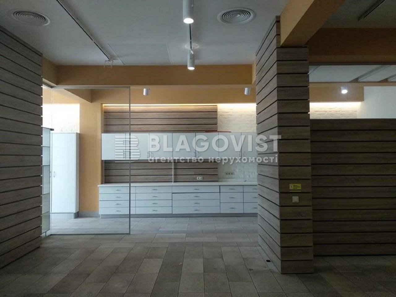 Нежилое помещение, Драгомирова Михаила, Киев, R-27935 - Фото 6