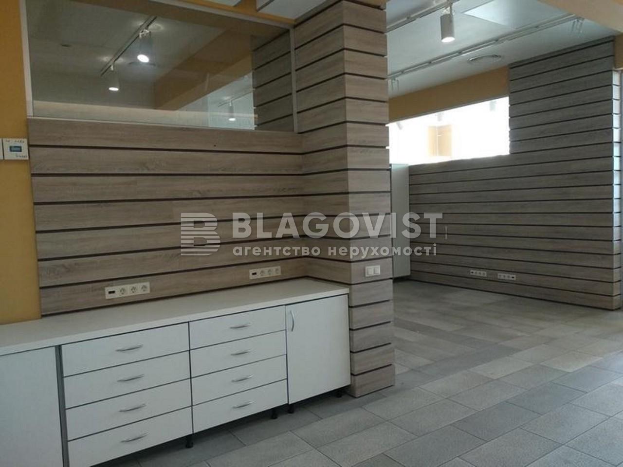 Нежилое помещение, Драгомирова Михаила, Киев, R-27935 - Фото 8