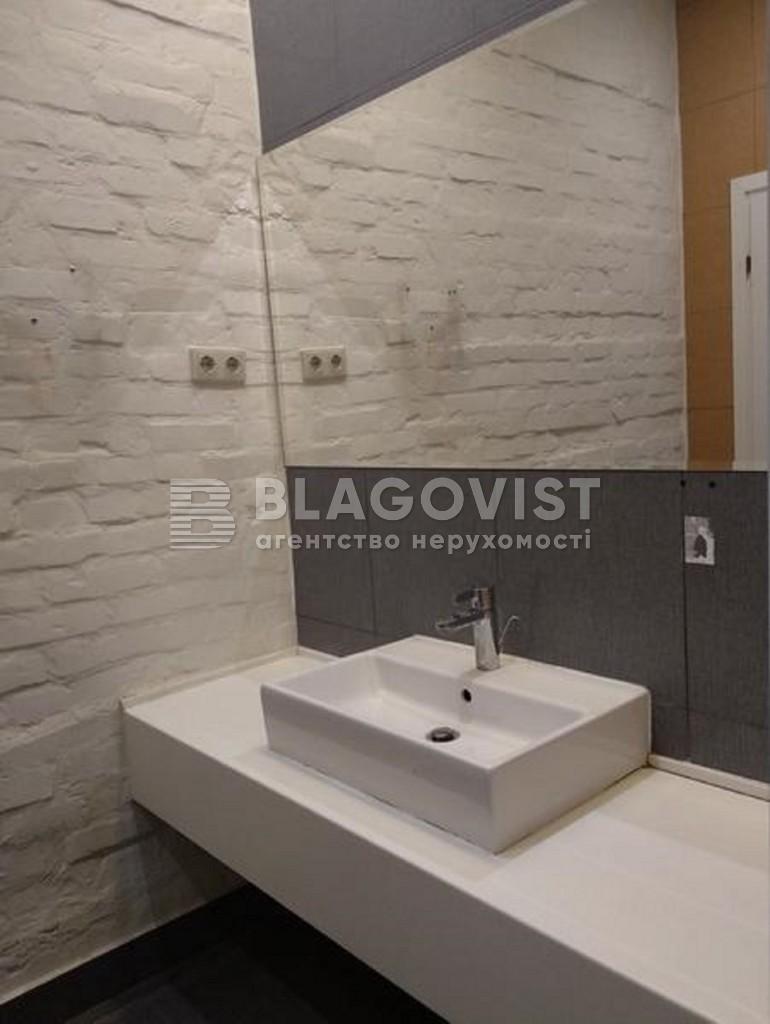 Нежилое помещение, Драгомирова Михаила, Киев, R-27935 - Фото 11