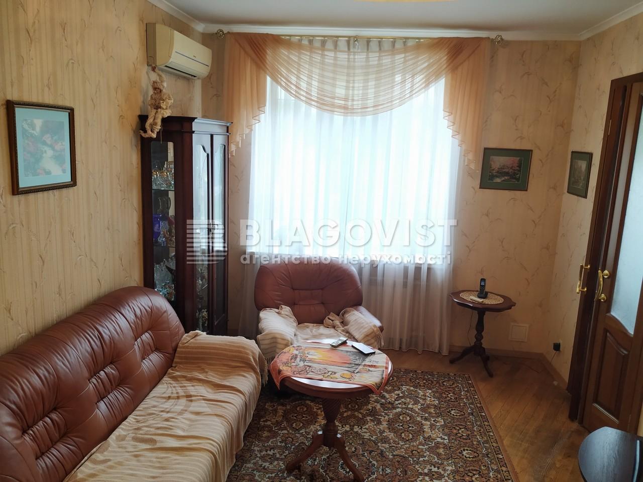 Квартира F-42069, Дружбы Народов бульв., 18/7, Киев - Фото 9