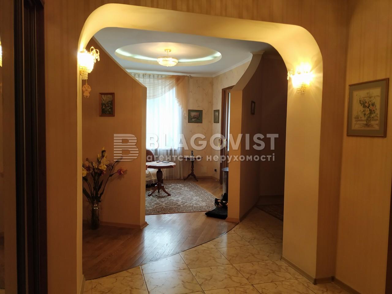 Квартира F-42069, Дружбы Народов бульв., 18/7, Киев - Фото 14