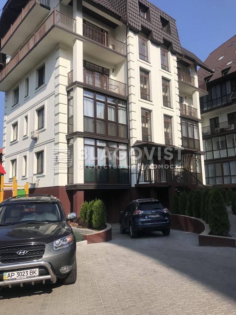 Квартира Z-619748, Творческая, 57, Киев - Фото 2