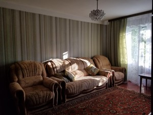 Квартира Братиславська, 40, Київ, Z-528413 - Фото3