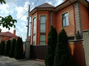 Дом Вильямса Академика, Киев, A-102842 - Фото 39