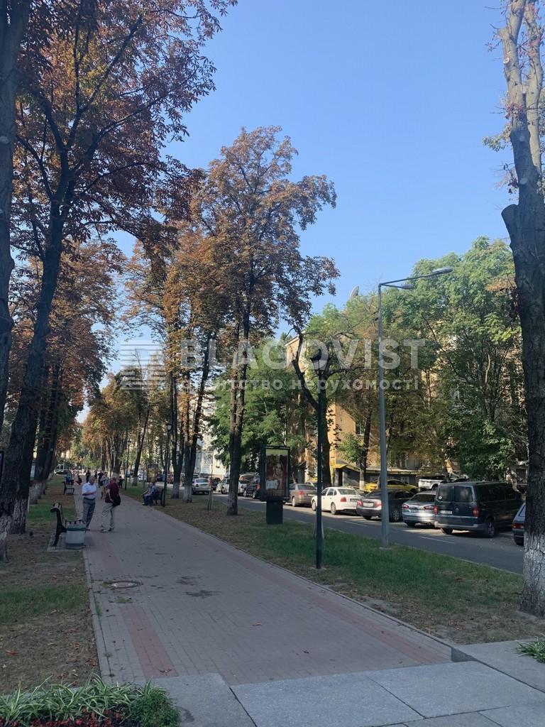 Офис, Институтская, Киев, F-18679 - Фото 34