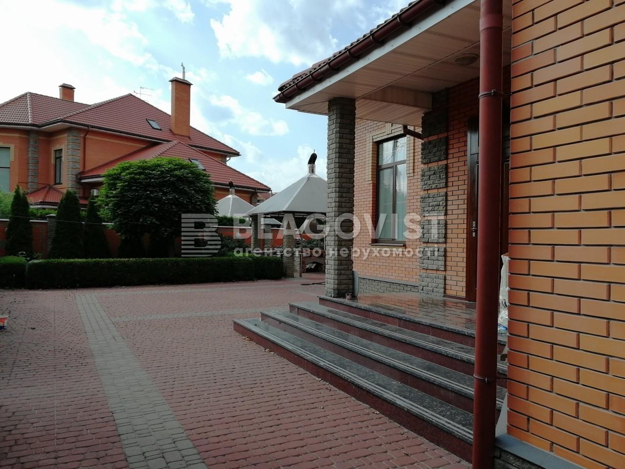 Дом A-110264, Счастливая, Киев - Фото 34