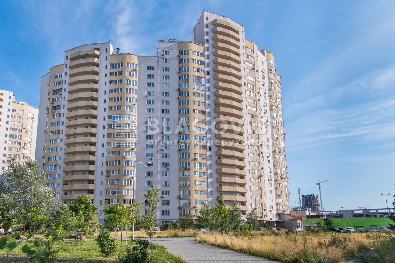 Квартира D-36895, Днепровская наб., 19, Киев - Фото 2