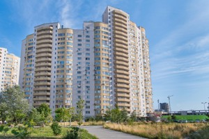 Apartment Dniprovska nab., 19, Kyiv, H-45308 - Photo 1