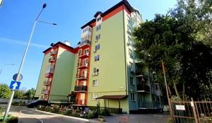 Квартира Лебедева Академика, 1 корпус 9, Киев, E-39658 - Фото