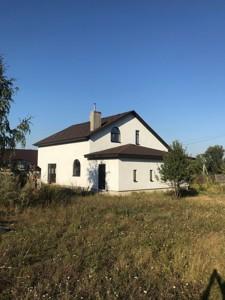 Дом Тарасовка (Киево-Святошинский), R-21702 - Фото 17