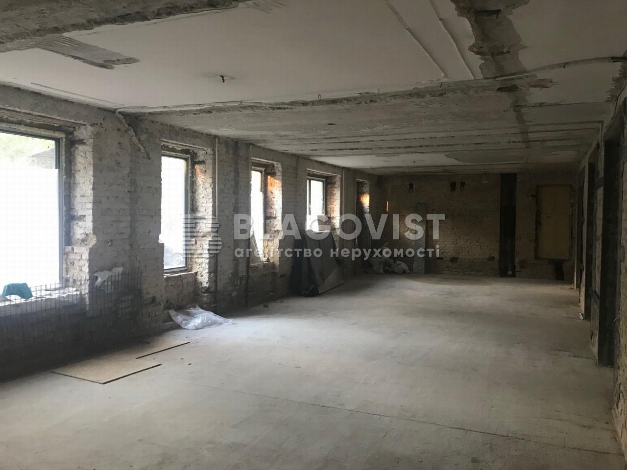 Нежитлове приміщення, E-38492, Володимиро-Либідська, Київ - Фото 6