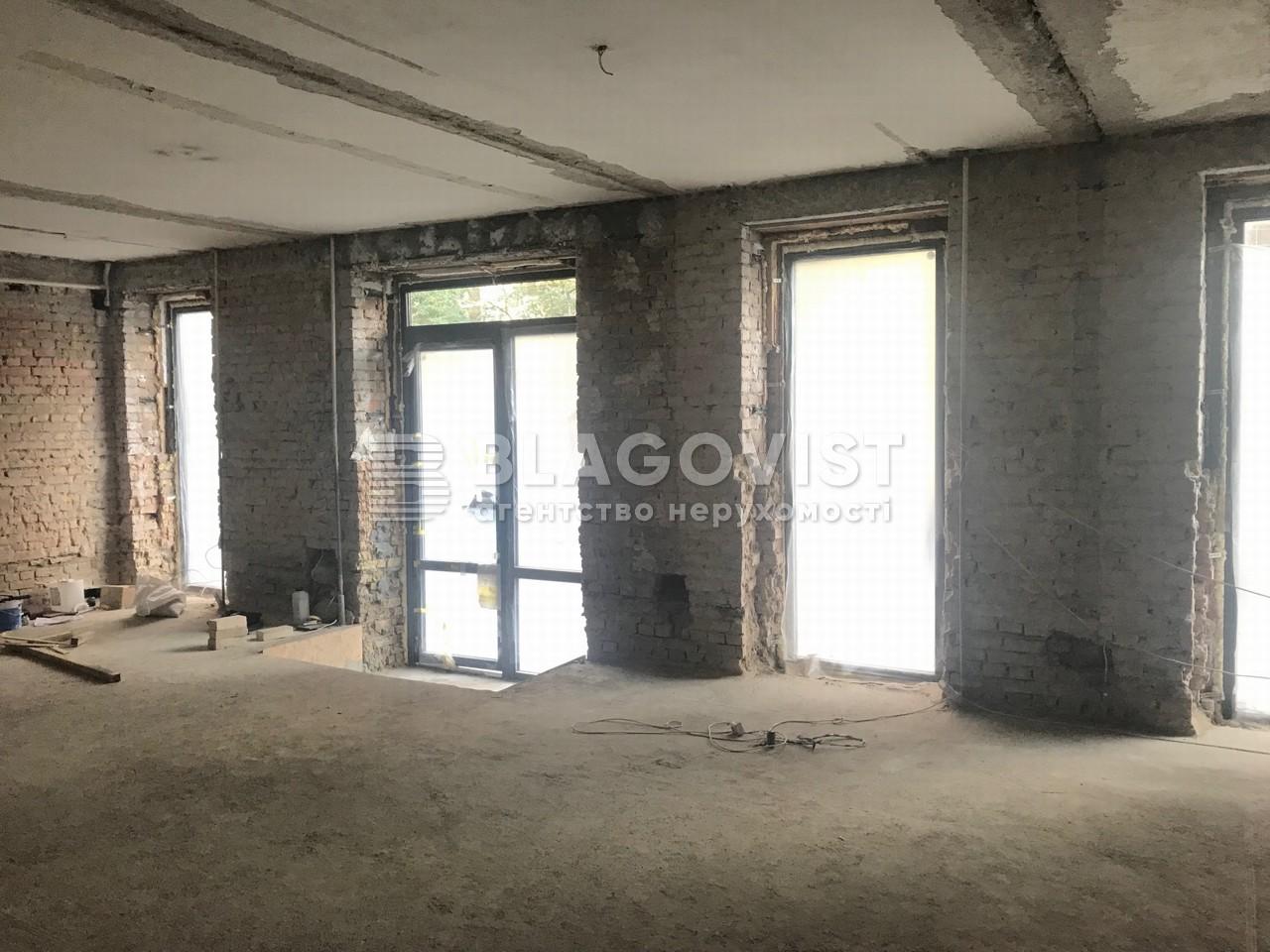 Нежитлове приміщення, E-38492, Володимиро-Либідська, Київ - Фото 5