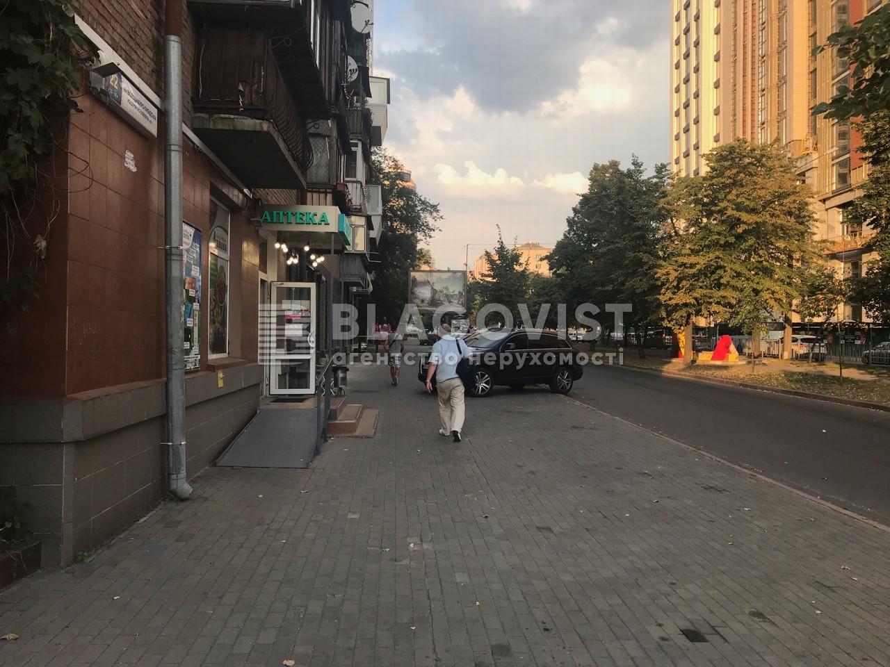 Нежитлове приміщення, E-38492, Володимиро-Либідська, Київ - Фото 18