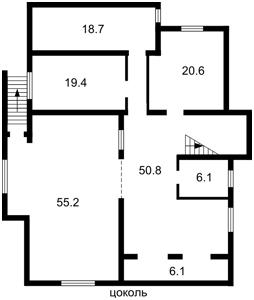 Имущественный комплекс, Княгини Ольги, Петропавловская Борщаговка, Z-359112 - Фото 2