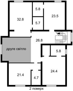 Имущественный комплекс, Княгини Ольги, Петропавловская Борщаговка, Z-359112 - Фото 4