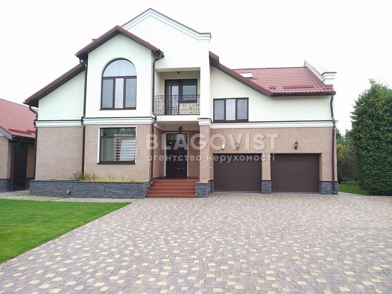 Дом P-26503, Старокиевская, Козин (Конча-Заспа) - Фото 2