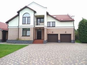 Дом Старокиевская, Козин (Конча-Заспа), P-26503 - Фото 43