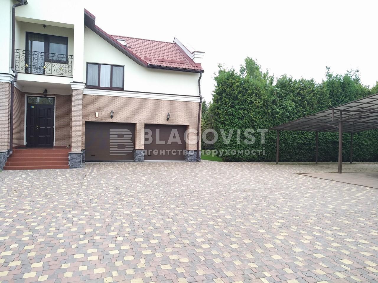 Дом P-26503, Старокиевская, Козин (Конча-Заспа) - Фото 40