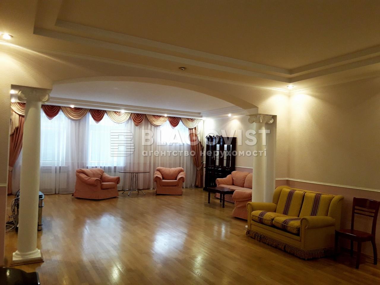 Квартира E-18460, Боткина, 4, Киев - Фото 4