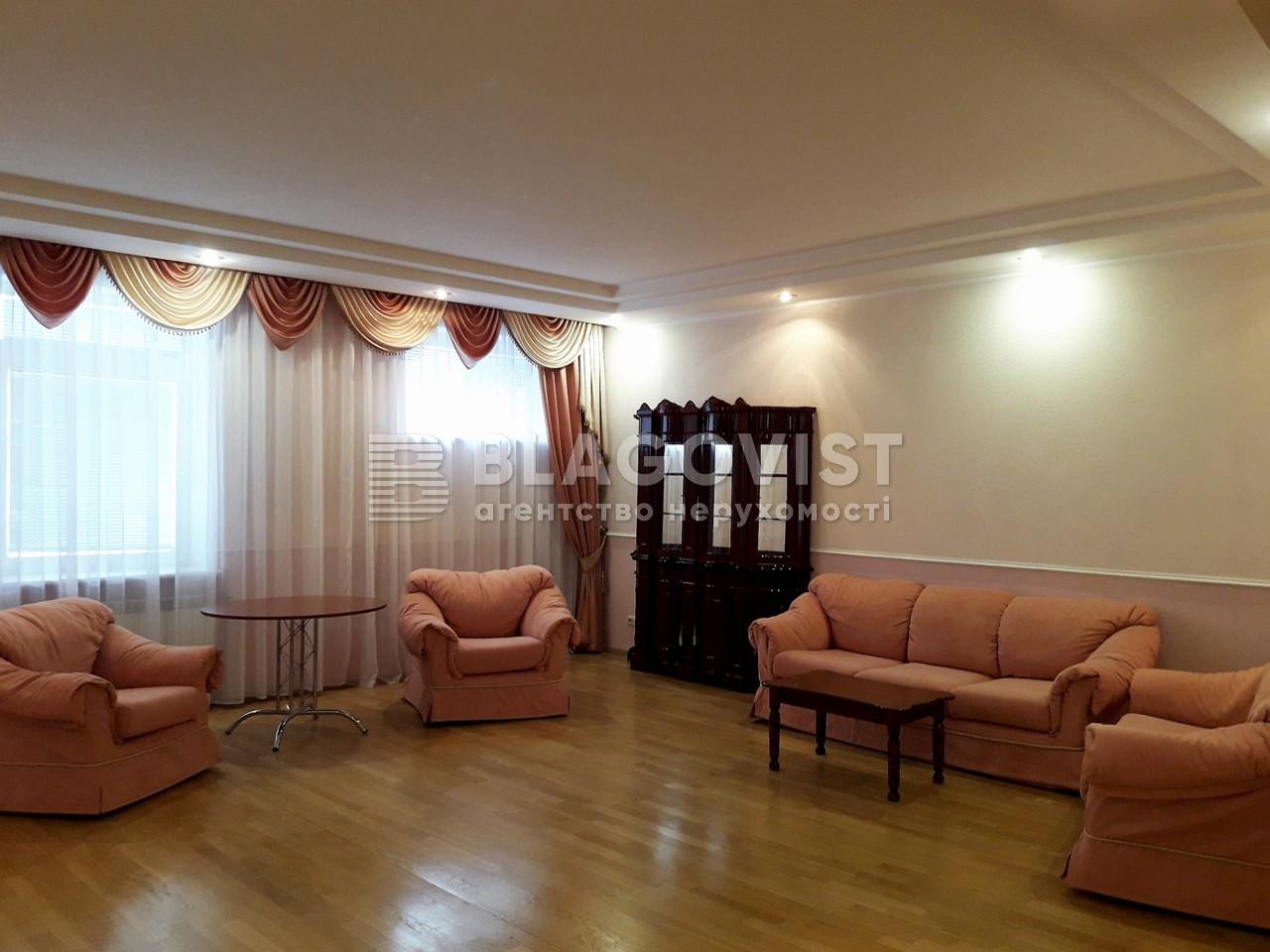 Квартира E-18460, Боткина, 4, Киев - Фото 5