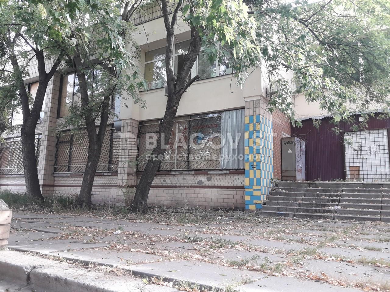 Нежилое помещение, H-44988, Радужная, Киев - Фото 3