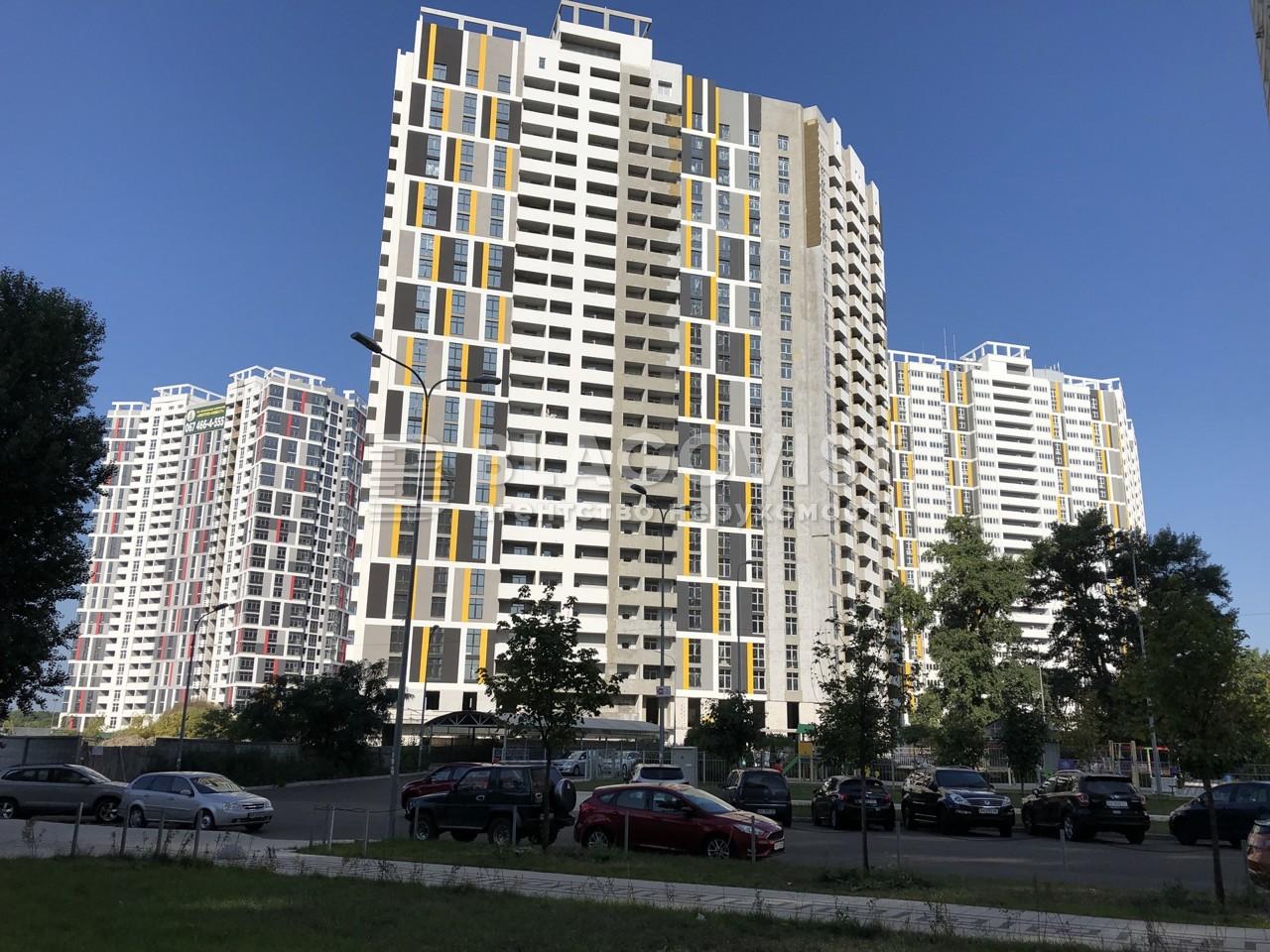 Квартира D-36971, Маланюка Евгения (Сагайдака Степана), 101 корпус 22-25, Киев - Фото 2