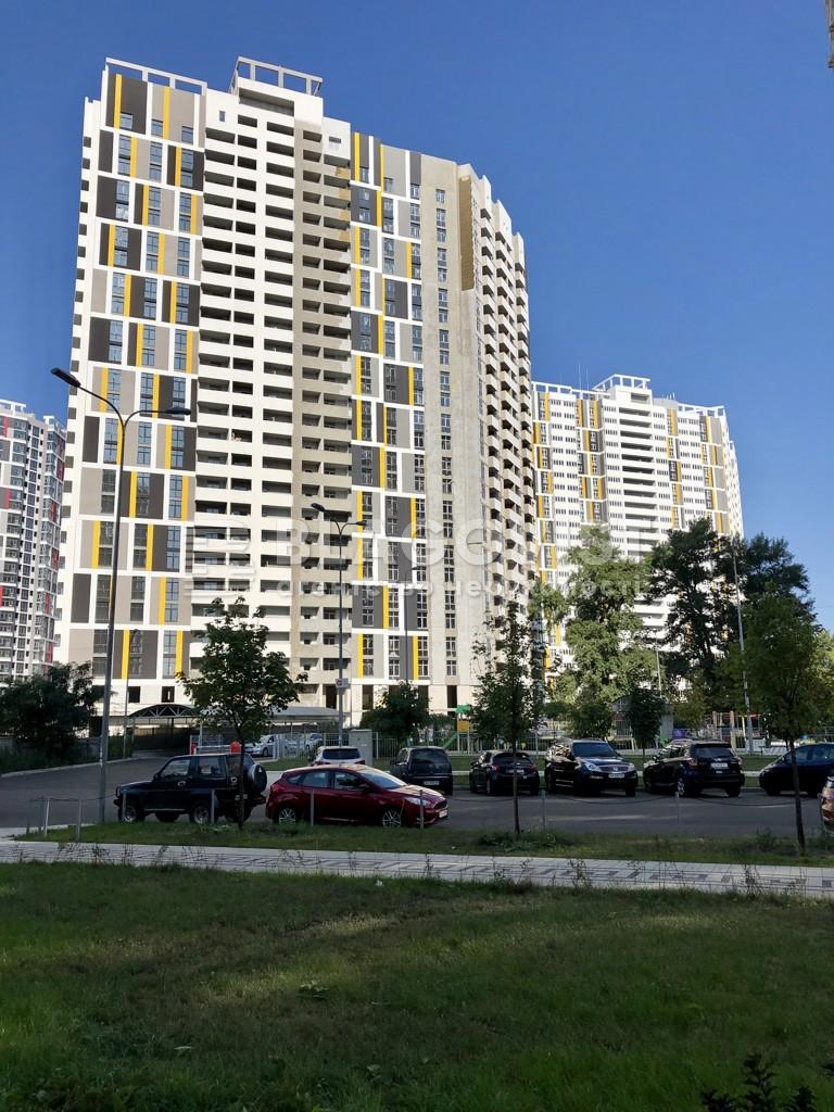 Квартира D-36971, Маланюка Евгения (Сагайдака Степана), 101 корпус 22-25, Киев - Фото 1