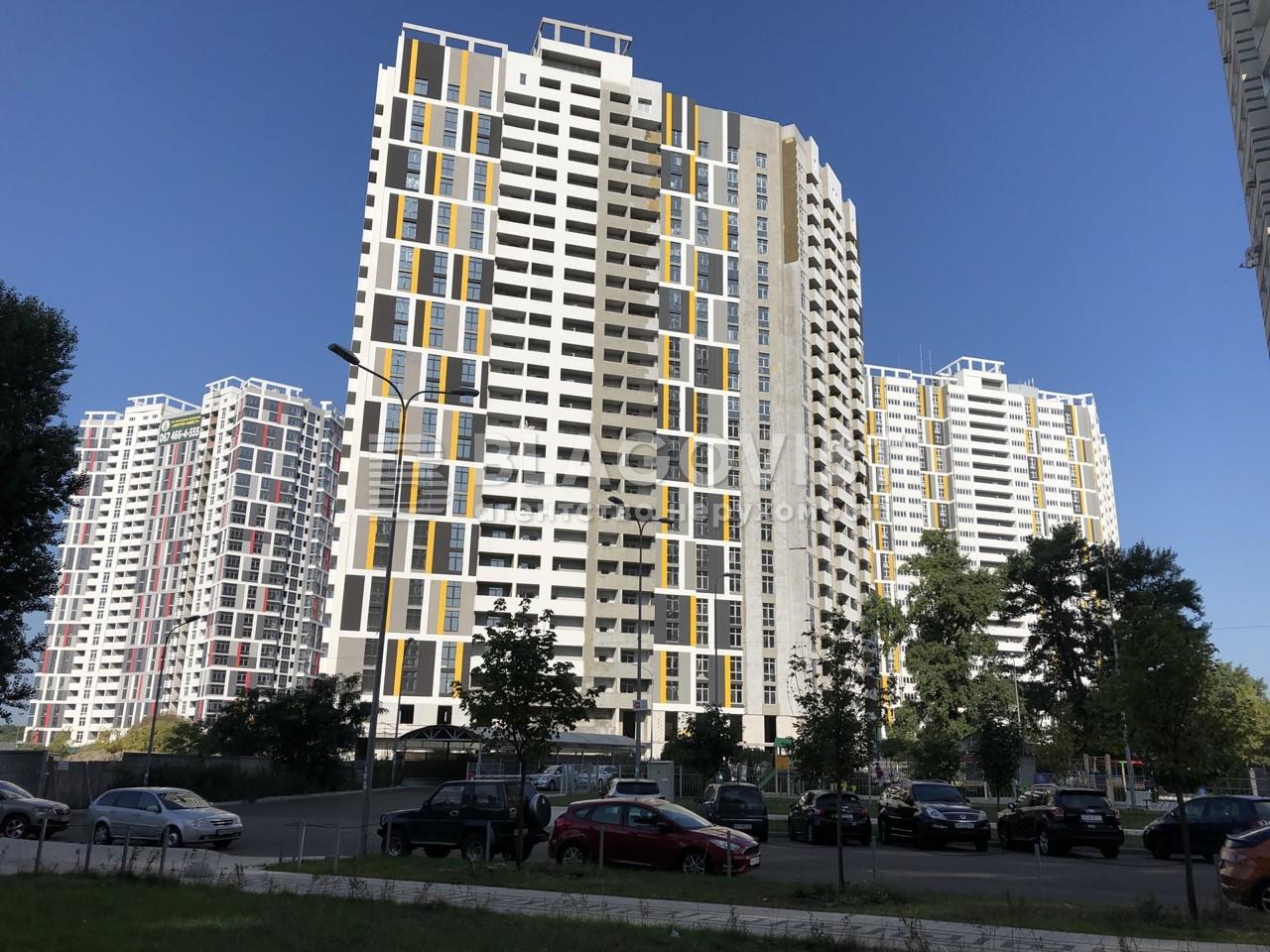 Квартира C-107997, Маланюка Євгена (Сагайдака Степана), 101 корпус 18-21, Київ - Фото 2