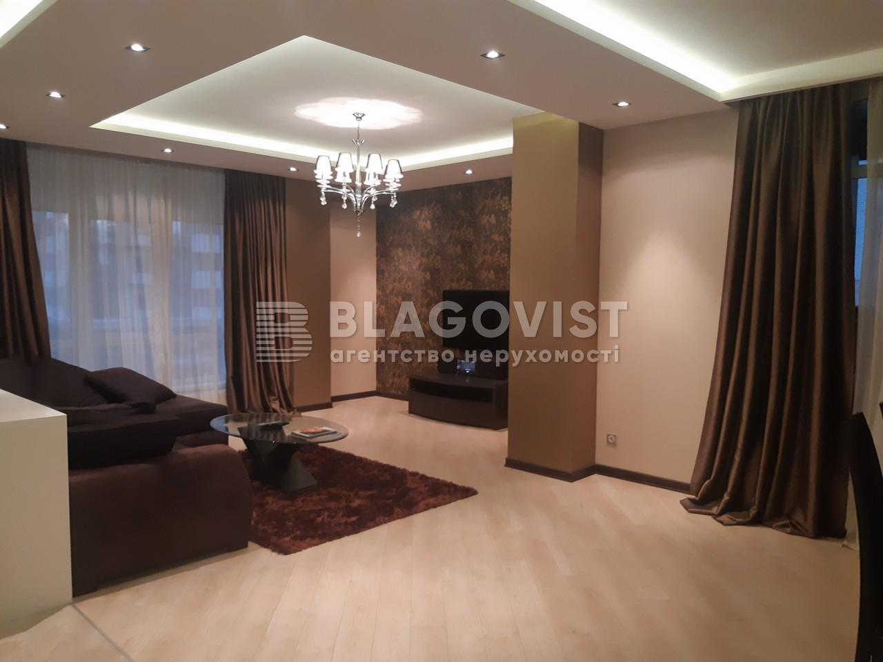 Квартира D-35220, Драгомирова Михаила, 12, Киев - Фото 8