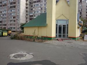 Нежилое помещение, Княжий Затон, Киев, X-28051 - Фото1