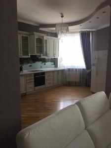 Квартира Вышгородская, 45б, Киев, Z-601007 - Фото 4