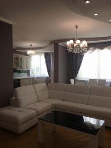 Квартира Вишгородська, 45б, Київ, Z-601007 - Фото3