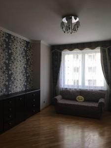 Квартира Вышгородская, 45б, Киев, Z-601007 - Фото 6