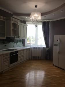 Квартира Вышгородская, 45б, Киев, Z-601007 - Фото 5