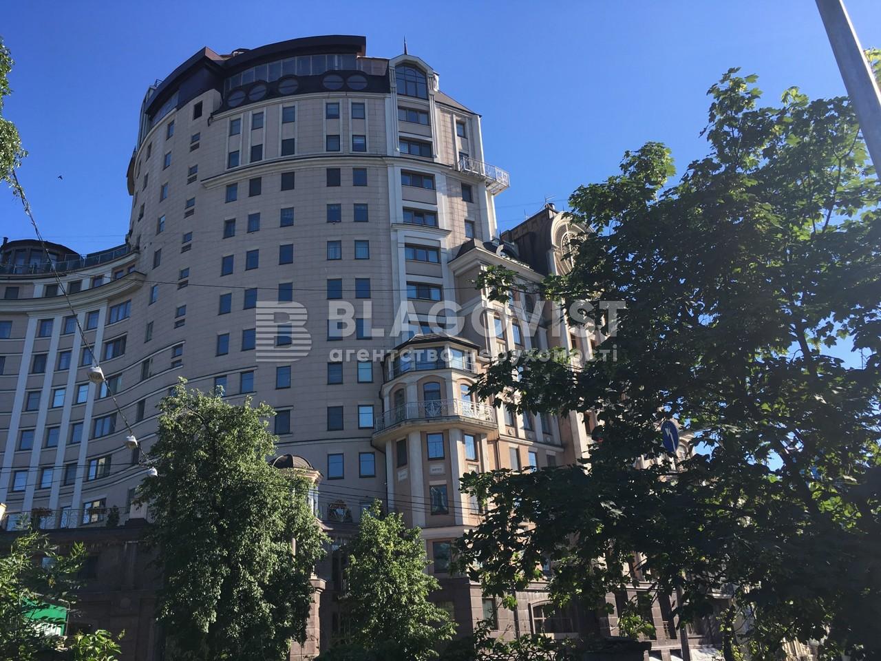 Квартира C-97784, Толстого Льва, 39, Киев - Фото 3