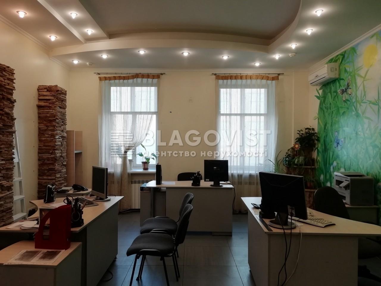 Офис, E-38781, Хмельницкого Богдана, Киев - Фото 3