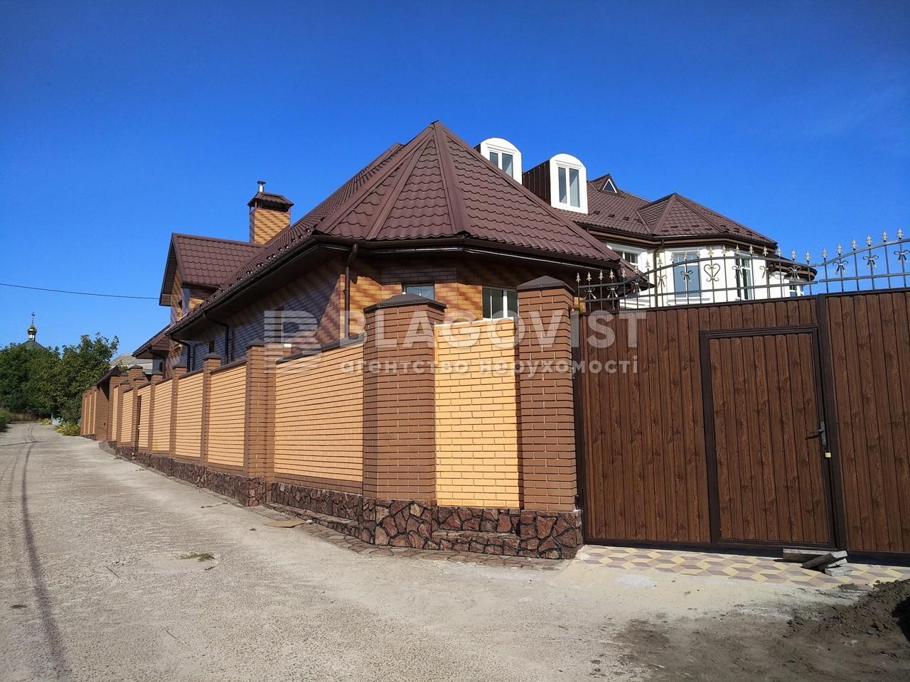 Дом P-26550, Школьный пер., Юровка (Киево-Святошинский) - Фото 52